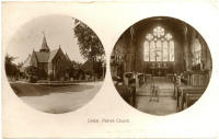 St Peter's Church Lindal